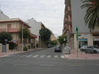Via Scipione l'Africano - 24 settembre 2007  - Marsala (1223 clic)
