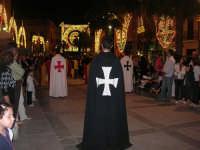 Festeggiamenti Maria SS. dei Miracoli - Il Corteo dei Conti di Modica in Piazza Ciullo - 20 giugno 2008   - Alcamo (646 clic)