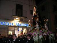 Processione del Venerdì Santo - 14 aprile 2006  - Alcamo (1400 clic)