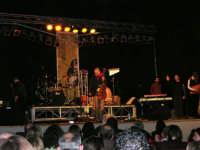 Rassegna musicale giovani autori Omaggio a De André: MARCOSBANDA di Roma (al sassofono Mariano Lucchese, alcamese) - Teatro Cielo d'Alcamo - 11 febbraio 2006              - Alcamo (1234 clic)