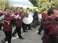 Processione della Via Crucis con gruppi statuari viventi - 5 aprile 2009   - Buseto palizzolo (1516 clic)
