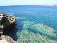 Golfo del Cofano: mare stupendo - 24 febbraio 2008  - San vito lo capo (608 clic)
