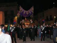 Processione del Venerdì Santo - 14 aprile 2006  - Alcamo (1396 clic)