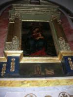 All'interno della Chiesa di San Vito - 28 settembre 2007   - San vito lo capo (818 clic)