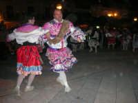 Carnevale 2009 - Ballo dei Pastori - 24 febbraio 2009  - Balestrate (3533 clic)