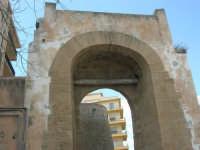 Porta San Salvatore - 25 aprile 2008  - Sciacca (993 clic)
