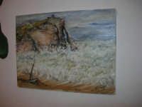 Cene di San Giuseppe - Grispi arte - 15 marzo 2009   - Salemi (3104 clic)