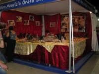Cous Cous Fest 2007 - Expo Village - itinerario alla scoperta dell'artigianato, del turismo, dell'agroalimentare siciliano e dei Paesi del Mediterraneo - Orafo di Sciacca (AG) - 28 settembre 2007   - San vito lo capo (878 clic)