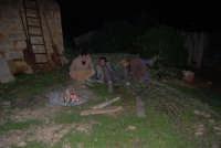 Il Presepe Vivente di Custonaci nella grotta preistorica di Scurati (grotta Mangiapane) (2) - 26 dicembre 2007  - Custonaci (1353 clic)