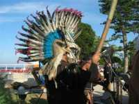 XII Cous Cous Fest - musica etnica - 27 settembre 2009   - San vito lo capo (2243 clic)