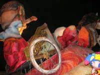 Carnevale 2008 - XVII Edizione Sfilata di Carri Allegorici - Cavalcano gli ... Eroi a Roma - Comitato San Marco - 3 febbraio 2008   - Valderice (737 clic)