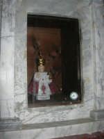 All'interno della Chiesa di San Vito - 28 settembre 2007   - San vito lo capo (547 clic)