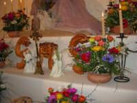 Gli altari di San Giuseppe - 18 marzo 2006  - Balestrate (2138 clic)