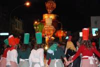 Carnevale 2008 - XVII Edizione Sfilata di Carri Allegorici - La prova del cuoco - Ass.ne A.C.R.A.S.S. Casalbianco - 3 febbraio 2008  - Valderice (938 clic)