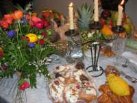 Gli altari di San Giuseppe - 18 marzo 2006  - Balestrate (1938 clic)