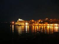 a sera - 11 aprile 2009  - Castellammare del golfo (1123 clic)