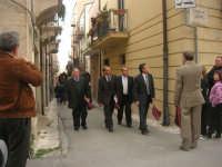 Processione di San Francesco di Paola o di lu Santu Patri - 26 aprile 2009  - Alcamo (2785 clic)