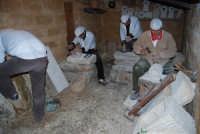 Il Presepe Vivente di Custonaci nella grotta preistorica di Scurati (grotta Mangiapane) (3) - 26 dicembre 2007  - Custonaci (941 clic)