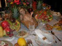 Gli altari di San Giuseppe - 18 marzo 2006  - Balestrate (2062 clic)
