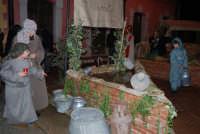 Presepe Vivente animato da alunni dell'Istituto Comprensivo G. Pascoli (24) - 22 dicembre 2007  - Castellammare del golfo (655 clic)
