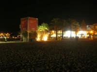 Cous Cous Fest 2007 - in spiaggia al Waha (in arabo oasi nel deserto) - 28 settembre 2007   - San vito lo capo (868 clic)