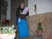 Presepe Vivente animato da alunni dell'Istituto Comprensivo G. Pascoli (83) - 22 dicembre 2007   - Castellammare del golfo (790 clic)