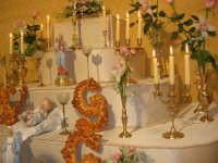 Gli altari di San Giuseppe - 18 marzo 2006  - Balestrate (2090 clic)
