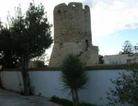 torre saracena - 4 gennaio 2007  - Torretta granitola (3413 clic)