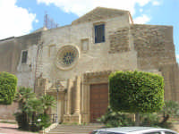 Chiesa del Carmine - 25 aprile 2008  - Sciacca (1321 clic)
