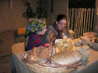 Presepe Vivente presso l'Istituto Comprensivo A. Manzoni - 21 dicembre 2008   - Buseto palizzolo (597 clic)