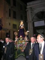 Processione del Venerdì Santo - 14 aprile 2006  - Alcamo (1377 clic)