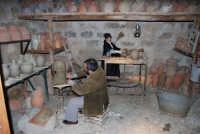 Il Presepe Vivente di Custonaci nella grotta preistorica di Scurati (grotta Mangiapane) (5) - 26 dicembre 2007  - Custonaci (1109 clic)
