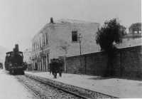 stazione  - Bagheria (6003 clic)