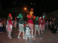 Carnevale 2008 - XVII Edizione Sfilata di Carri Allegorici - La prova del cuoco - Ass.ne A.C.R.A.S.S. Casalbianco - 3 febbraio 2008   - Valderice (997 clic)