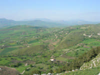 panorama - 23 aprile 2006   - Prizzi (2360 clic)