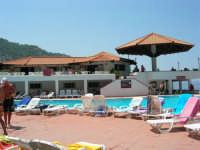 Villaggio Turistico Capo Calavà - 23 luglio 2006  - Gioiosa marea (1374 clic)