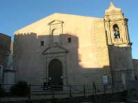 Chiesa Parrocchiale di San Giuliano - sec. XII - XVII - 6 luglio 2007  - Erice (1028 clic)