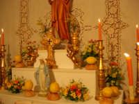 Gli altari di San Giuseppe - 18 marzo 2006  - Balestrate (2161 clic)