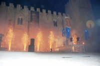 Festeggiamenti Maria SS. dei Miracoli - La Festa del Paradiso - L'Assalto al Castello - Piazza Castello - 20 giugno 2008   - Alcamo (516 clic)