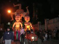 Carnevale 2008 - XVII Edizione Sfilata di Carri Allegorici - Ma cu l'avi a tirari stu carrettu - Associazione Ragosia 2000 - 3 febbraio 2008  - Valderice (697 clic)