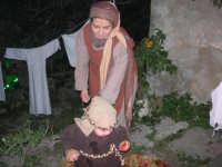 Presepe Vivente - 26 dicembre 2008   - Balata di baida (2254 clic)