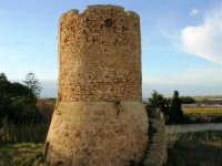 torre saracena - 4 gennaio 2007  - Torretta granitola (4397 clic)