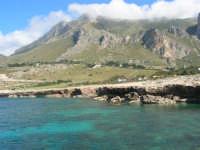 Golfo del Cofano: mare stupendo - 24 febbraio 2008  - San vito lo capo (494 clic)