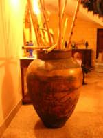 Una giara - 18 marzo 2006  - Balestrate (2176 clic)