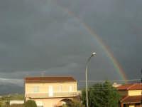 arcobaleno - 12 marzo 2007  - Alcamo (1142 clic)