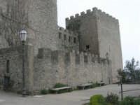 Torri medievali - 1 maggio 2009   - Erice (2503 clic)