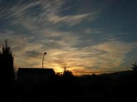 alba - 4 marzo 2008  - Alcamo (669 clic)