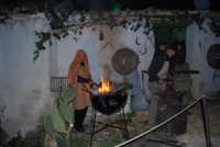 Presepe Vivente - 26 dicembre 2008   - Balata di baida (1864 clic)