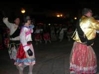 Carnevale 2009 - Ballo dei Pastori - 24 febbraio 2009  - Balestrate (3741 clic)
