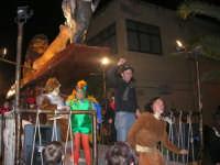 Carnevale 2009 - Sfilata carri allegorici - 24 febbraio 2009   - Balestrate (3703 clic)